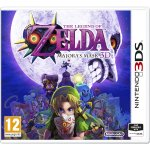 The Legend Of Zelda Majoras Mask Nintendo 3DS £29.69 with pre-order code @ Zavvi