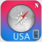 USA Travelpedia for iOS