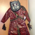 Star Lord kids costume £2.99 at Disney Store, (in store)  RRP: £35!!!