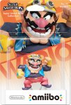Nintendo's Amiibo: Wario - £10.99 @ Zavvi (£9.89 With discount code 'WELCOME')