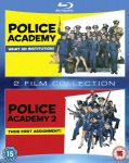 Blu Ray Double Packs £4.49 Delivered @ Zavvi (Using Code)