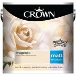 Crown PBW & magnolia 10L This weekend only at B&Q £10