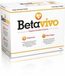 Win 1 of 10 boxes of new Betavivo oat cereal @ Vegetarian Living