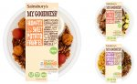 £1 off My Goodness! range meals using voucher in today's Metro, currently £2 at sainsbury's
