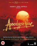 Apocalypse Now / Apocalypse Now Redux (3-disc Collector's Edition includes Hearts of Darkness) [Blu-ray] £8.99 @ Zavvi (with Code)