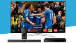 Win a Samsung home cinema system @ Tesco Tech Support