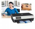 Win a HP Printer and a year's supply of HP Instant Ink @ Win Something