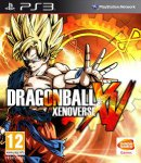 Dragon Ball: Xenoverse (PS3) - £29.68 - Zavvi (With discount code 'PREORDER')