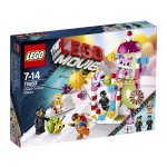 Lego Movie Cloud Cuckoo Palace 70803 £9.00 at Sainsburys INSTORE