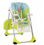 CHICCO POLLY 2in1 HIGH CHAIR £63.99 @ Toys R Us