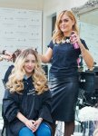 Win a red carpet makeover