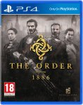 The Order 1886 - PS4 Pre-Order £44.09 @ Zavvi (Using Code PREORDER)