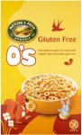 Nature's Path (GLUTEN FREE) Organic Whole O's (325g) was £3.00 now 2 for £4.00 @ Sainsburys