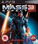 Mass Effect 3 PS3 new £4.99 @ Argos eBay