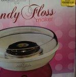 Candy floss maker £9.00 @ TKmaxx