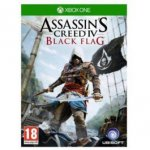 Assassin's Creed IV 4: Black Flag Xbox One - Digital Code - £4.27 @ CDKeys with FB 5% off code