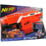 Nerf Stryfe XD £10 REDUCED TO CLEAR £10 @ SAINSURYS RRP £14.99