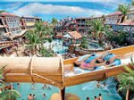 Alton Towers Water Park & 1 Night Hotel Inc Breakfast for 4x People £88 (Theme Park CLOSED)