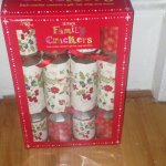 Christmas cracker 5p @ Co-op (in store)