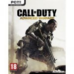 Call of Duty: Advanced Warfare PC [Steam] for £19.89 (£18.90 with 5% off Facebook code) @ CD Keys
