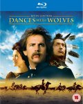 Dances With Wolves Blu-ray £4.49 delivered @ Zavvi with CLEAR10 code