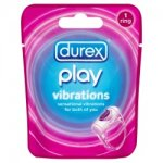 HOT!! durex play vibrations ONLY £1.50 was £5.99 @ Lloyds Pharmacy. FREE Click & Collect
