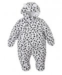 Dalmation print Snowsuit @ Mothercare for half price £15 online only