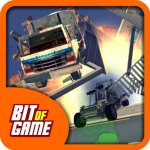 Crash it Smash it.  Free today from Amazon appstore