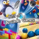 PSN Best of Arcade Games PS3/Vita full game free