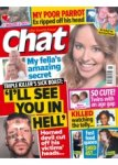 Chat Puzzles Issue 5 (ends 10.02.15)
