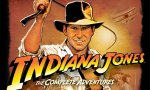 Indiana Jones The Complete Adventures - All 4 HD films on iTunes for £14.99