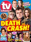 Magazine competitions - Issue 4 @ tvchoicemagazine.co.uk