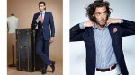 Win a three piece bespoke Norton & Townsend suit with Shortlist