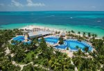 7 nights in Cancun , all inclusive double room at the Riu Caribe 5 star hotel, 15th-22nd march (smack bang in the middle of spring break) flying Thomson dream liner 975 pp