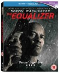 Win a TV plus a copy of The Equalizer @ Loaded @ Twitter