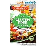 The Gluten Free Cookbook by Antares Press - FREE £0.00 @ Amazon Kindle