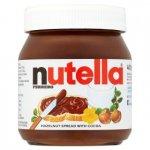 Ferrero Nutella 400g £1.50 @ ASDA