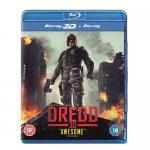 Dredd 3D Blu-Ray £4.66 @ Play.com/ YouwantitWegotit