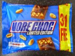 Snickers more chocolate 3+1 pack £0.50 @ Iceland instore