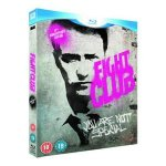 Fight Club on Blu-Ray £5 @ Play.com/FoxDirect