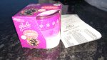 Glade Blackberry Frost Candle - £1.25 in Asda