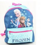 Disney Frozen Backpack Blue & Pink @ House of Fraser for £6.00 RRP £12 (Free Click & Collect - £3 standard Delivery)