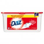 Daz Bio Washing Capsules 30 per pack £1.50 @ Asda