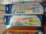 Pilot duo pack pens £1 Poundland