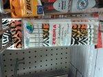 Zebra 5-pack automatic pencils £1 Poundland