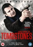 A Walk Among the Tombstones (with Liam Neeson) DVD & Shirt Giveaway @ Horror Asylum