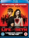 Life After Beth blu-ray Giveaway @ Horror Asylum