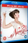 Nurse 3D Giveaway @ Horror Asylum
