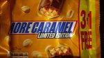 Snickers more caramel 3+1 30p @ Asda