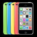 Apple iPhone 5c 32gb Refurbished £216 @ o2 Refresh